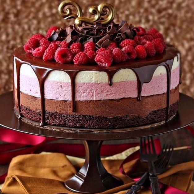 Best Cake