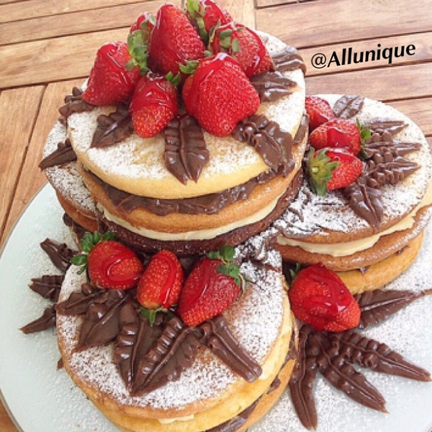 Best Cake ***